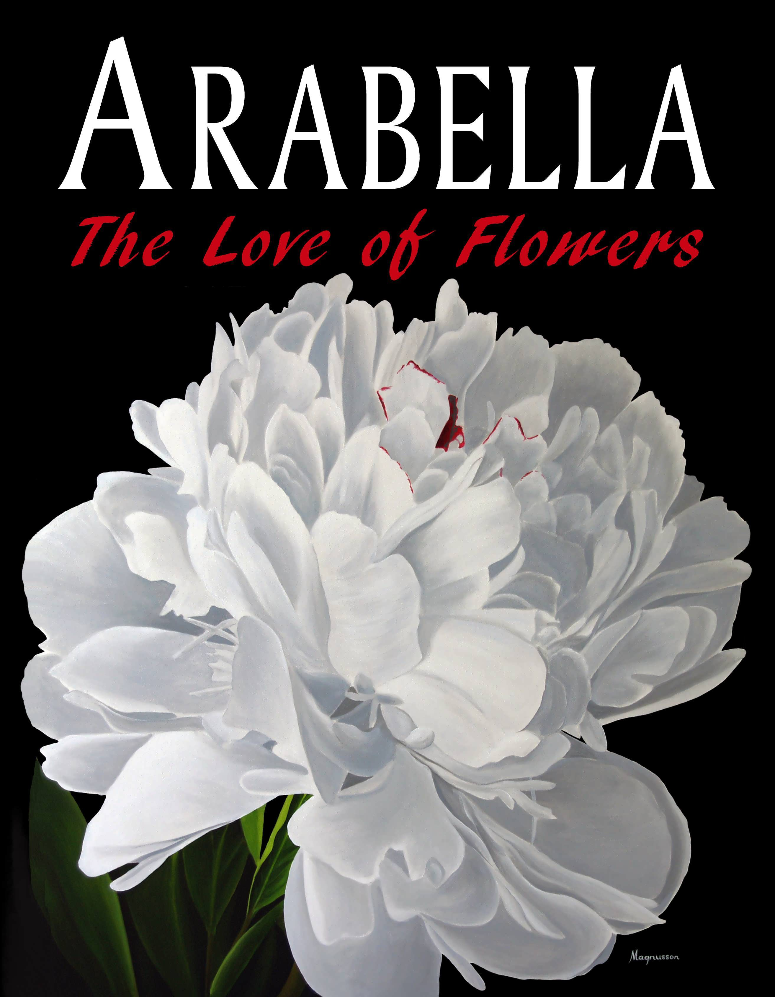 ARABELLA Flower book